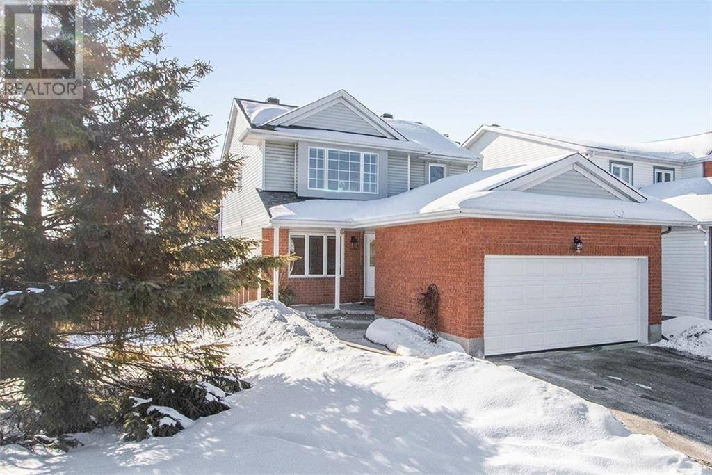 House for sale at 1036 Sheenboro Cres Orleans Ontario - MLS: 1183004