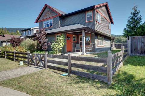 House for sale at 1036 Woodsworth Rd Gibsons British Columbia - MLS: R2395840