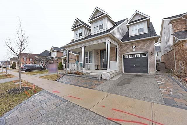 House for sale at 1036 Yates Drive Milton Ontario - MLS: W4333805