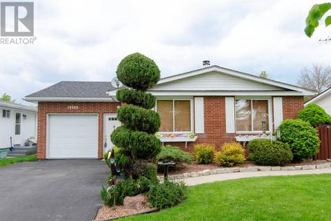 House for sale at 10360 Caledon  Windsor Ontario - MLS: 19018258