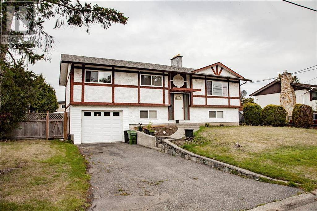 House for sale at 10362 Patricia Pl Sidney British Columbia - MLS: 416138
