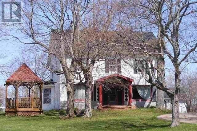 House for sale at 10363 Durham St Pugwash Nova Scotia - MLS: 202003087
