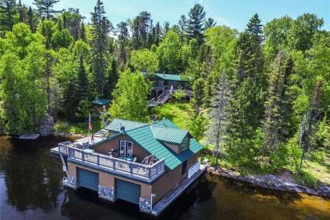 House for sale at 10365 Rabbit Lk Temagami Ontario - MLS: 269644