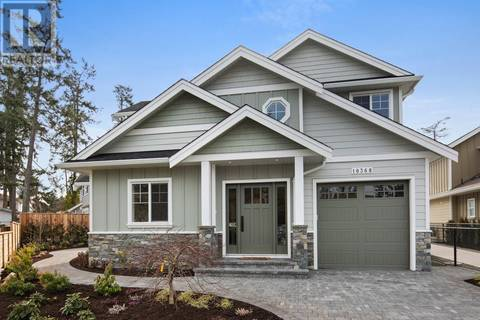 Townhouse for sale at 10368 Resthaven Dr Sidney British Columbia - MLS: 407176