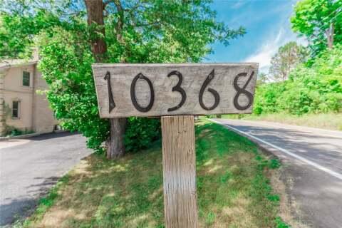 House for sale at 10368 Winston Churchill Blvd Halton Hills Ontario - MLS: W4948854
