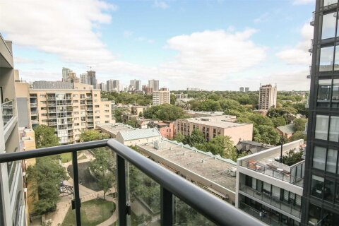 Apartment for rent at 251 Jarvis St Unit 1037 Toronto Ontario - MLS: C4965623