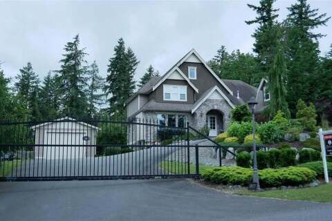 House for sale at 1037 252 St Langley British Columbia - MLS: R2457659