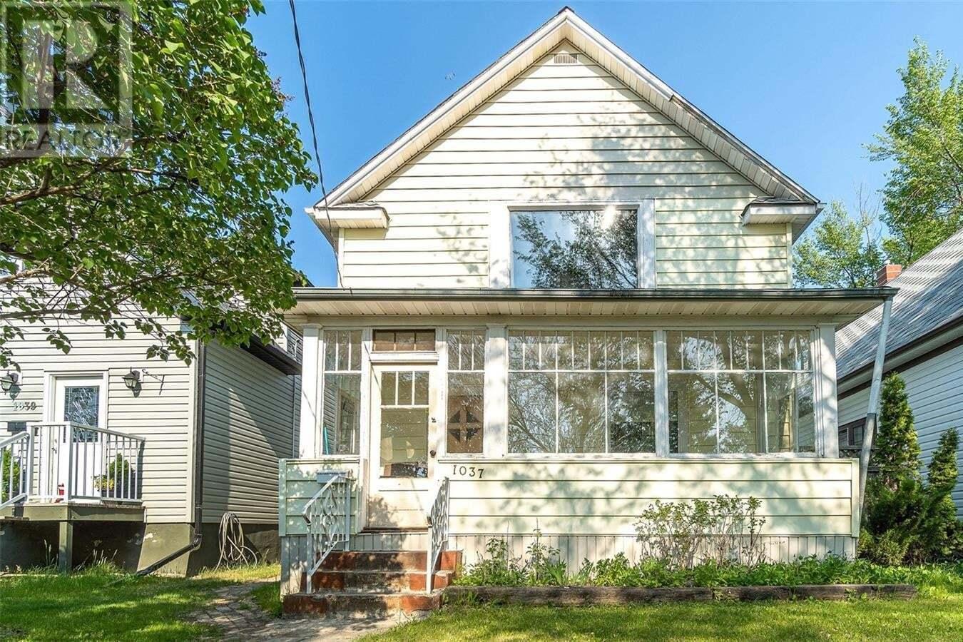 House for sale at 1037 3rd Ave NE Moose Jaw Saskatchewan - MLS: SK813312