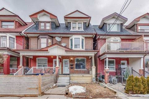 Townhouse for sale at 1037 Bathurst St Toronto Ontario - MLS: C4678209