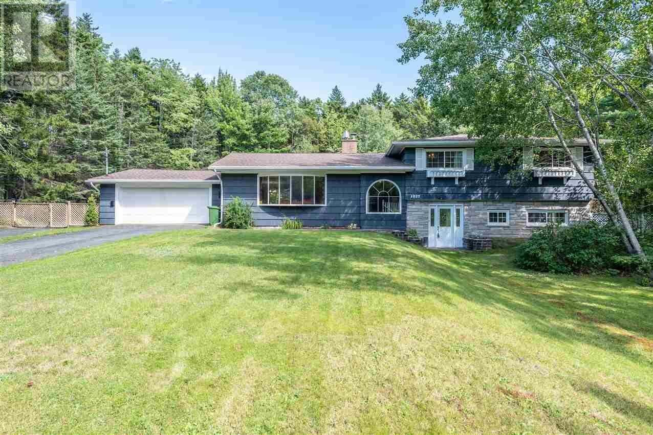 House for sale at 1037 Beaver Bank Rd Beaver Bank Nova Scotia - MLS: 202019119