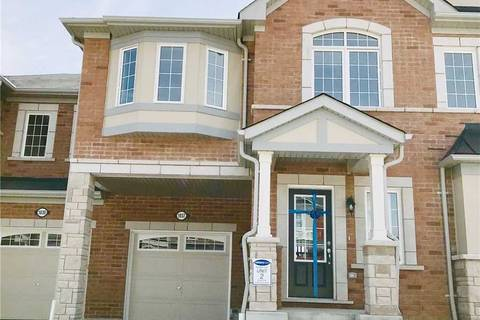 Townhouse for rent at 1037 Cameo St Pickering Ontario - MLS: E4645520