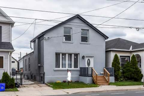 House for sale at 1037 Cannon St Hamilton Ontario - MLS: X4778517