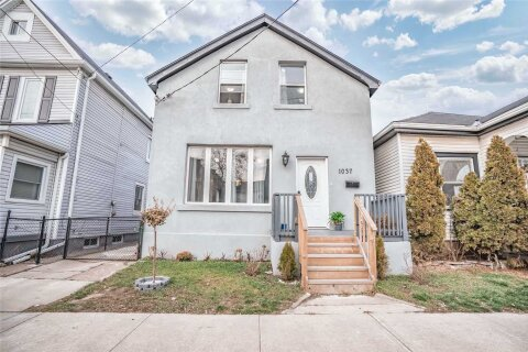 House for sale at 1037 Cannon St Hamilton Ontario - MLS: X5081111