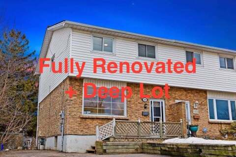 Townhouse for sale at 1037 Cedar St Oshawa Ontario - MLS: E4780500