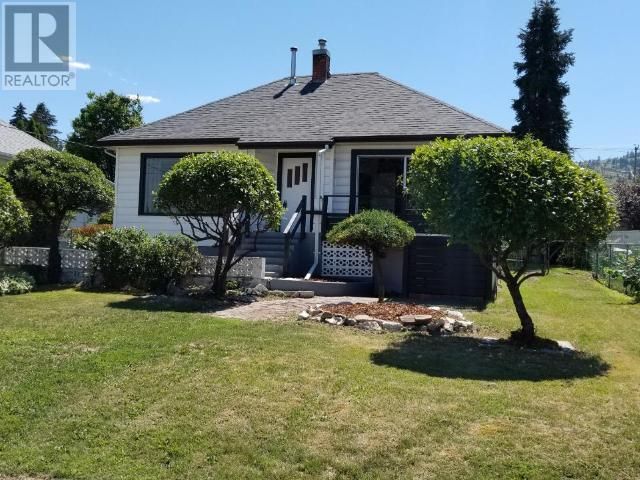 For Sale: 1037 Dominion Street, Kamloops, BC | 3 Bed, 2 Bath House for $399,900. See 22 photos!