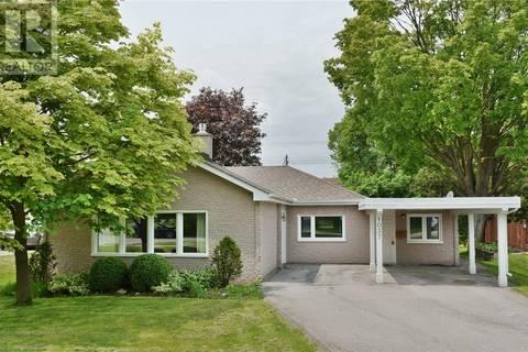 House for sale at 1037 Glebemount Cres Peterborough Ontario - MLS: 201657
