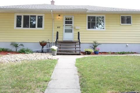 House for sale at 1037 Grace St Regina Saskatchewan - MLS: SK774251