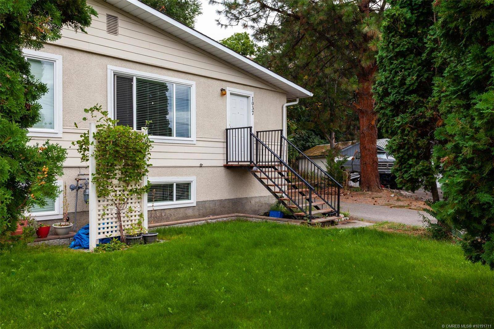 Townhouse for sale at 1037 Jasmine Rd Kelowna British Columbia - MLS: 10191711