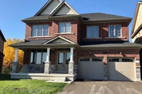 House for sale at 1037 Kingpeak Cres Pickering Ontario - MLS: E4965083