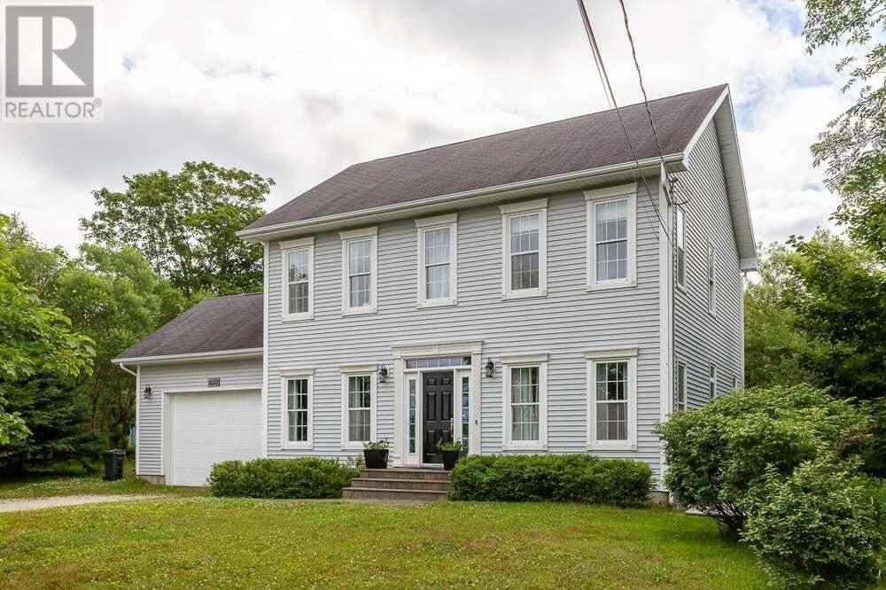 House for sale at 1037 Lakeside Rd Lakeside Nova Scotia - MLS: 202013266