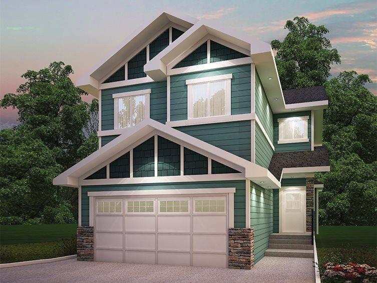 House for sale at 1037 Link Li Nw Edmonton Alberta - MLS: E4170288