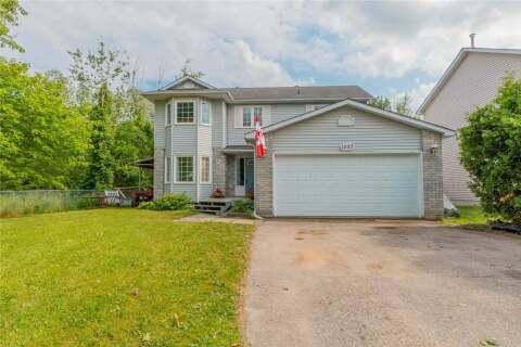 House for sale at 1037 Maclean St Innisfil Ontario - MLS: N4804656