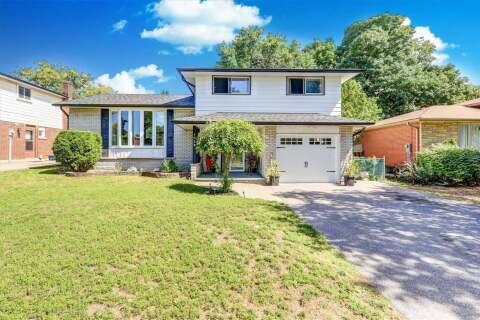 House for sale at 1037 Mary St Oshawa Ontario - MLS: E4902662