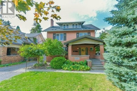 Home for sale at 1037 Richmond St London Ontario - MLS: 40014610