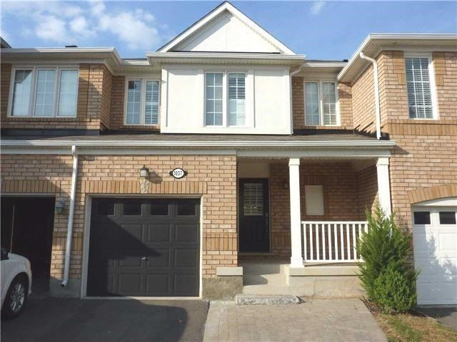 Sold: 1037 Timmer Place, Milton, ON