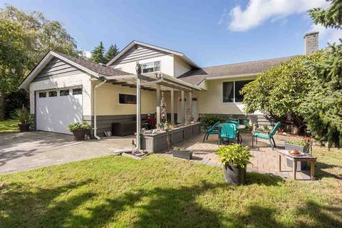 House for sale at 10371 2nd Ave Richmond British Columbia - MLS: R2353950