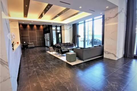 Apartment for rent at 15 Merchants' Wharf St Unit 1038 Toronto Ontario - MLS: C4606652