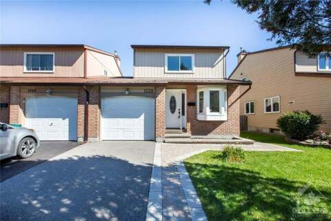 House for sale at 1038 Avignon Ct Orleans Ontario - MLS: 1210996