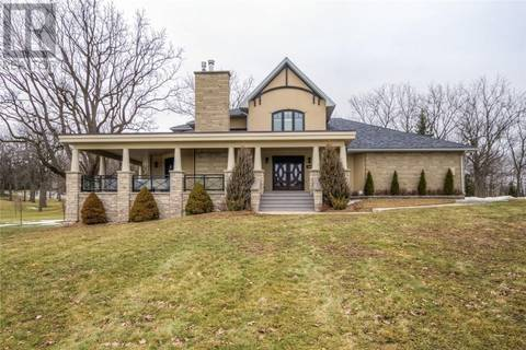 House for sale at 1038 Cherrygrove Dr London Ontario - MLS: 182300