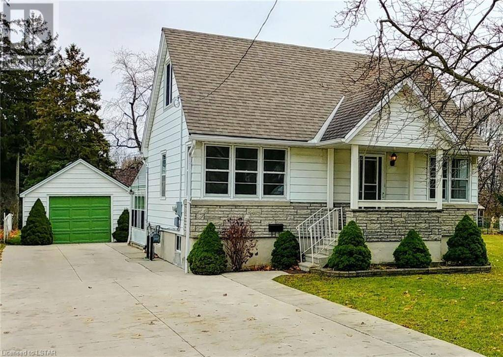 House for sale at 1038 Dearness Dr London Ontario - MLS: 234974