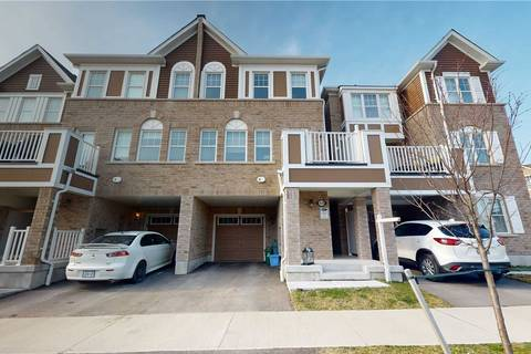 Townhouse for sale at 1038 Dragonfly Ave Pickering Ontario - MLS: E4755599
