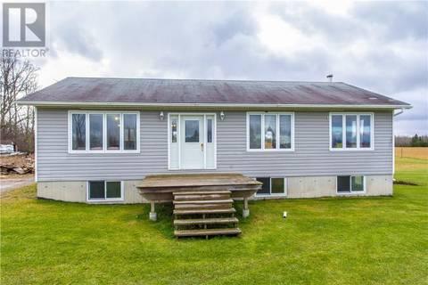 House for sale at 1038 Eldon Station Rd Kirkfield Ontario - MLS: 164166