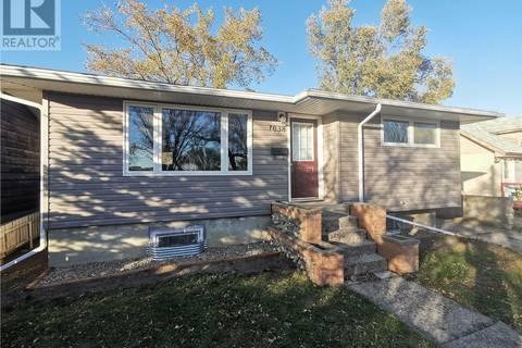 House for sale at 1038 Fairford St E Moose Jaw Saskatchewan - MLS: SK789336