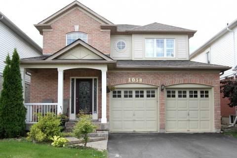 House for sale at 1038 Gordon Hts Milton Ontario - MLS: W4556426