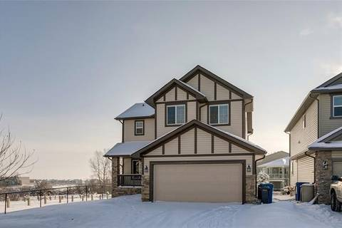 House for sale at 1038 Ranch Rd Okotoks Alberta - MLS: C4278042