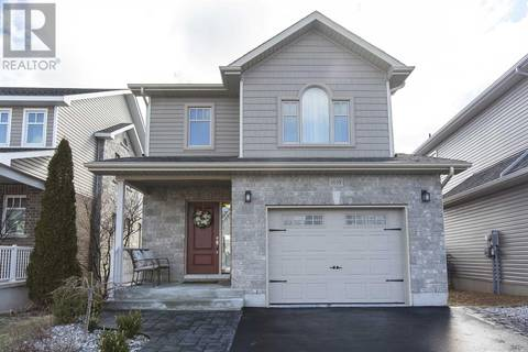House for sale at 1038 Woodhaven Dr Kingston Ontario - MLS: K19003156