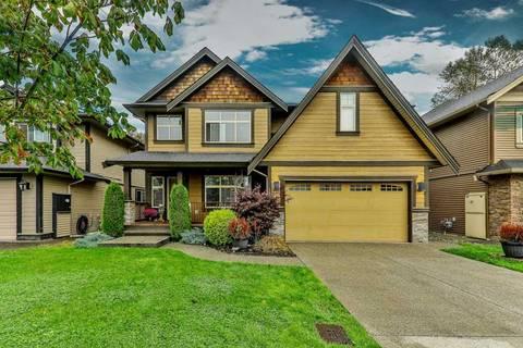 House for sale at 10380 Slatford Pl Maple Ridge British Columbia - MLS: R2406454