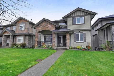 House for sale at 10381 Robertson St Maple Ridge British Columbia - MLS: R2454741