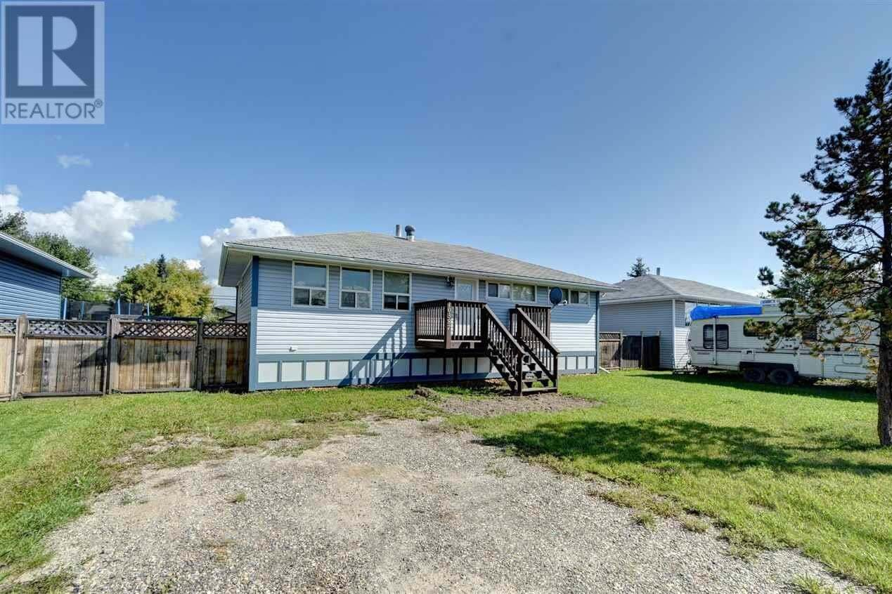 House for sale at 10387 100a St Taylor British Columbia - MLS: R2442999