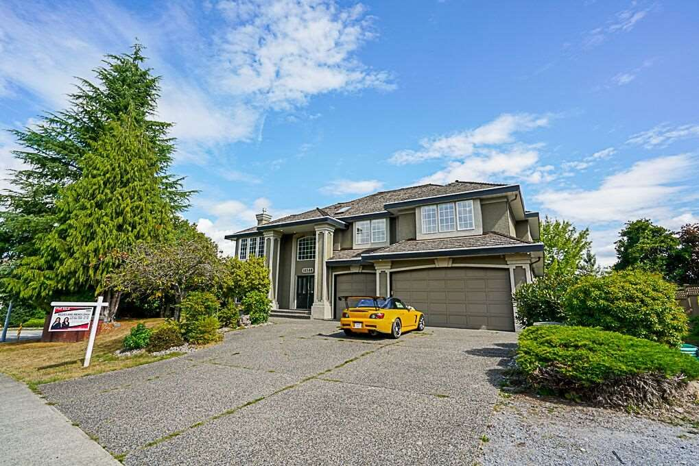 Sold: 10388 170a Street, Surrey, BC