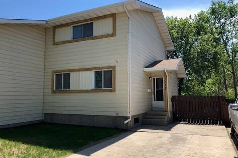 Townhouse for sale at 1039 12th Ave N Regina Saskatchewan - MLS: SK766218