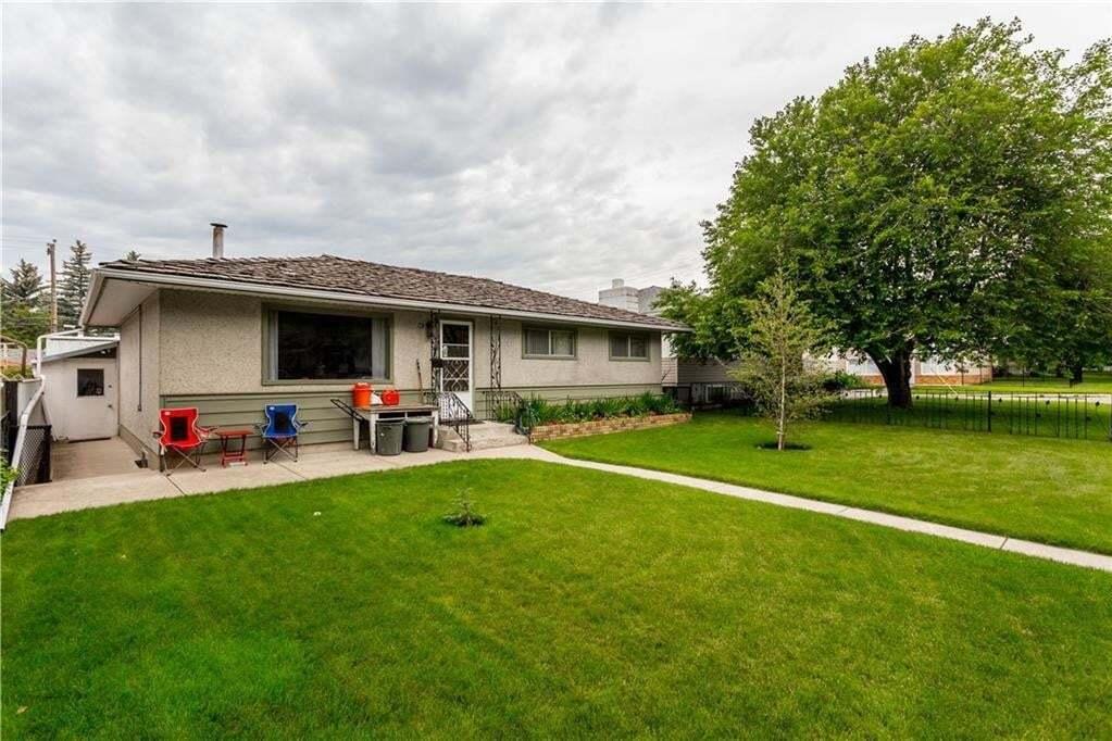 House for sale at 1039 18 St NE Mayland Heights, Calgary Alberta - MLS: C4281615