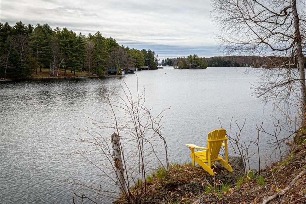 House for sale at 1039 Ann St Muskoka Lakes Ontario - MLS: 257736