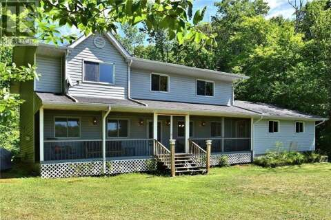 House for sale at 1039 Bear Paw Rd Haliburton Ontario - MLS: 248867