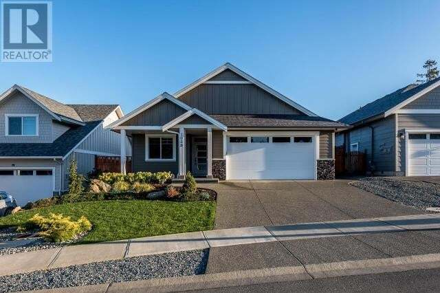 House for sale at 1039 Crown Isle Blvd Courtenay British Columbia - MLS: 465725