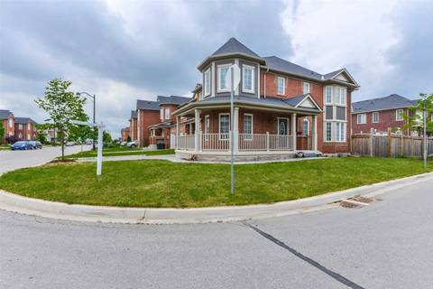Townhouse for rent at 1039 Diefenbaker St Milton Ontario - MLS: W4569431
